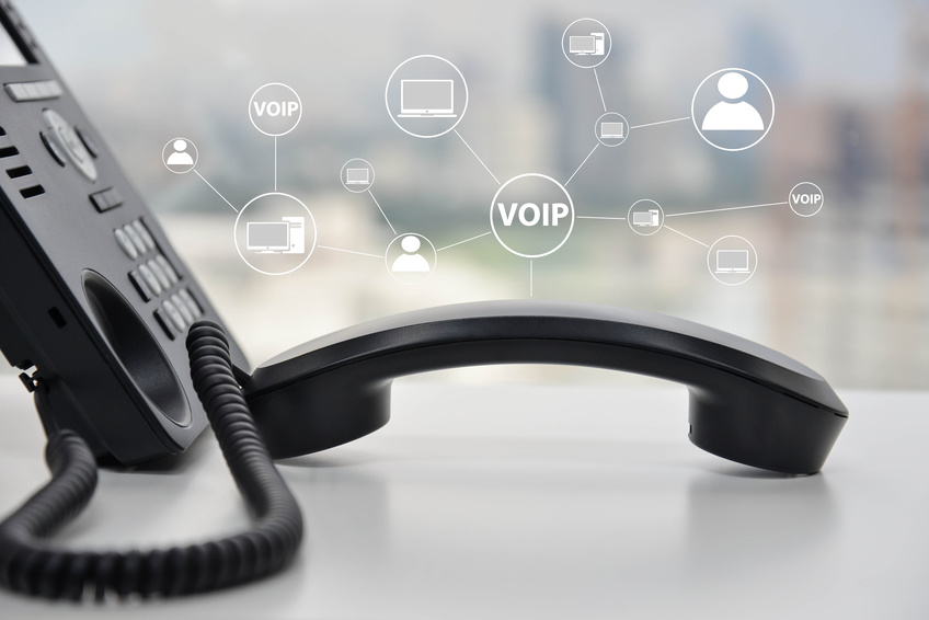 IP Phone – Office Phone